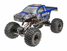 Redcat Racing Everest-10 1/10 Scale RC Remote Control Rock Crawler 2.4GHz Blue