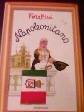 LIBRO Napoleonitano in Mondadori 2013 prima edizione
