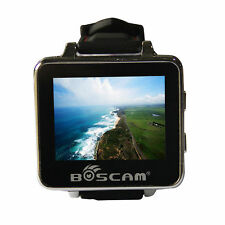 """Boscam BOS200 FPV Watch 5.8G 32CH Wireless Receiver 2"""" TFT LCD Watch for RC FPV"""