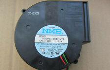 Original for Fan NMB 9733 BG0903-B047-VTS 12V 2.1A with 90 days warranty