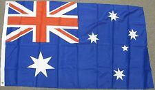 3X5 AUSTRALIA FLAG AUSTRALIAN DOWN UNDER AUSSIE F032