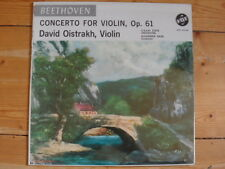 Beethoven-Concerto For Violin Op.61-David Oistrakh-A.Gauk- Lp-Still Sealed