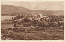 The Abbey, FORT AUGUSTUS, Inverness-shire