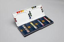 Mijello Mission Gold Class 7ml tube x 36Colors Watercolor Paints + Palette
