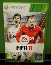 FIFA 11 (Microsoft Xbox 360, 2010) (NEW BUT UNSEALED)