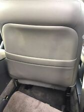 98-02 Accord 99-03 Acura TL Gray Seat cover panel rear back compartment OEM