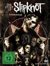 Psychosocial - The Story of Slipknot, New DVDs