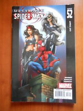 ULTIMATE SPIDER MAN #52 Marvel Comics  [SA41]