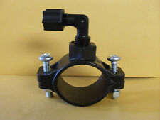 """RO System Drain Saddle Clamp 1/4"""" Water Filters ,  Reverse Osmosis Ro"""