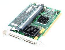 Dell PCBX518-B1 U320 SCSI Raid Controller 128 MB PCI-X - 0J4717 / J4717