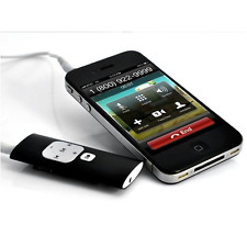 Calls Recorder Voice Recording w/ Playback MP3 Player For Apple iPhone