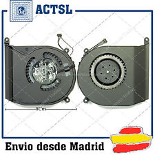 VENTILADOR para APPLE Mac Mini 2.33 2.5 2.7Ghz A1347 2010