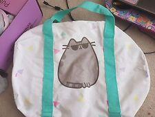 Brand New Pusheen Summer Beach Bag from Summer Pusheen Box - exclusive!
