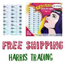 Eylure KATY PERRY Color Pop Lashes Ka-Zaam! Lashes Extended Wear Fake Eyelash a+