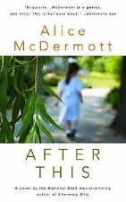 After This McDermott, Alice Paperback