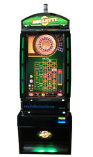BALLY ROULETTE VIDEO MACHINE, FREE SHIPPING