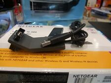 Netgear USB 2.0 Cradle Docking Stand Base Extension Cable