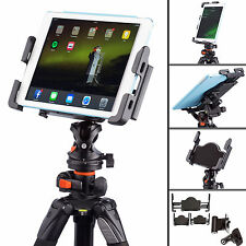 "1/4"" Treppiede Tablet Supporto per Apple iPad Air 9.7"" e Mini Pro Samsung Galaxy Tab"