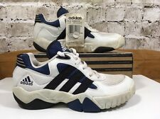 Vintage 1990s Adidas Response TRAINERS Uk 8 US 8.5 Eu 42 Running Shoes Cross OG