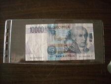 10 MILA LIRE - 10000 lire