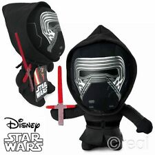 "NEUF STAR WARS THE FORCE éveille Kylo Ren 7 ""soft plush jouet sous licence officielle"