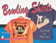 Bowling Shirts  with over 600 color photos
