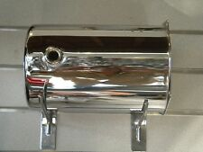 RESERVOIR TANK - Chromed  Fenner/Stone type Hydraulic Power Units - Lowrider