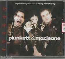 CRAIG ARMSTRONG - Plunkett & Macleane - CD OST 1999 SIG