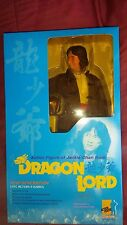 "Dragon JACKIE CHAN DRAGON LORD 1/6 scale 12"" figure statue Kung Fu martial arts"