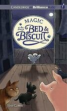 Magic at the Bed & Biscuit Bed and Biscuit Series)