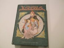 The Twelve Kingdoms Premium Collection Two, DVD, 5 Disc Set, Anime Works