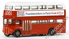 EFE BEA AIRPORT RMA ROUTEMASTER(BA PARIS POUNDSTRETCHER) 31808