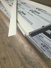 NEU BEWA -Rollladenkastendeckel mit 22mm Neopor und Klipsleiste!!! NEU