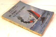 marins à la bataille-p. CHACK-du maroc à l'océan indien  ed de france 1939