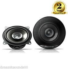 Pioneer 360W Total 4 INch 10cm Dualcone Car Door/Shelf Coaxial Speakers New Pair