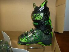 2015 K2 Pinnacle 110 25.5 Men's Ski Boots Brand New!
