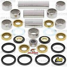All Balls Swing Arm Linkage Bearings & Seal Kit For Honda CR 250R 2000-2001