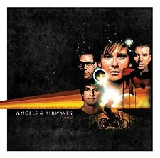 I-Empire by Angels and Airwaves Vinyl Record (2016) Brand New Ships Worldwide