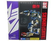 MISB in USA - Hasbro Transformers MP-02 Masterpiece Soundwave w/ 5 Cassettes