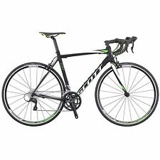2016 Scott CR1 30 Carbon Road Bike (54cm) - Free Shipping!