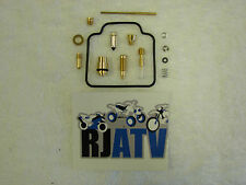 Polaris Ranger 500 4x4 2004-2006 CARBURETOR Carb Rebuild Kit Repair