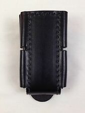 Mean Gene Leather MGL Burrito Pistol Magazine Pouch Single or Double Stack Used