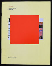 Emigre magazine no.55 - The Leisure Time Issue (2000)