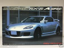 Fujimi JDM Mazdaspeed Mazda RX-8 SE3P Touring Kit A Spec MS-01 MAG Model Kit JP