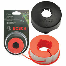 BOSCH Strimmer Trimmer ProTap Spool Wire & Cover Art 23 26 30 COMBITRIM EASYTRIM