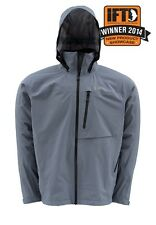 Simms ACKLINS Jacket ~ NEW Nightshade ~ Large ~ CLOSEOUT