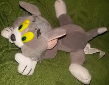 TOM & JERRY PELUCHE - 22Cm. - Year 2000 - Plush Disney Figure E And Trudi Mattel