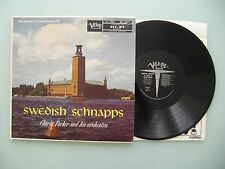 Charlie Parker And His Orchestra – Swedish Schnapps, USA',LP, Vinyl: m-