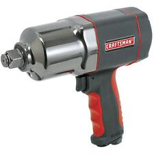 """Impact Wrench Craftsman 3/4"""" HeavyDuty Air Tool Hammer Torque Mechanics Wrenches"""