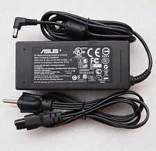 @Genuine OEM 19V 4.74A 90W Battery Charger for Asus EXA0904YH R32379 Notebook PC